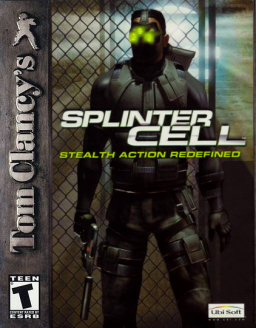 Splinter Cell1