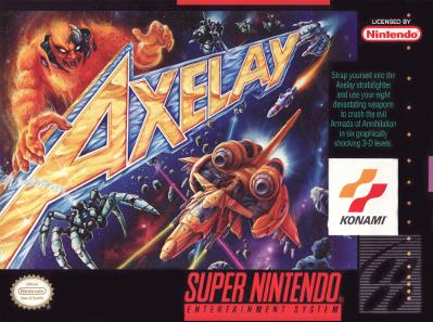 axelay1