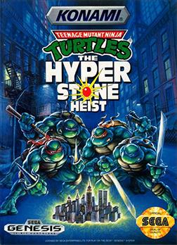 TMNT Hyperstone (1)