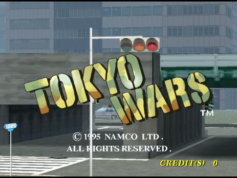 Tokyo Wars1