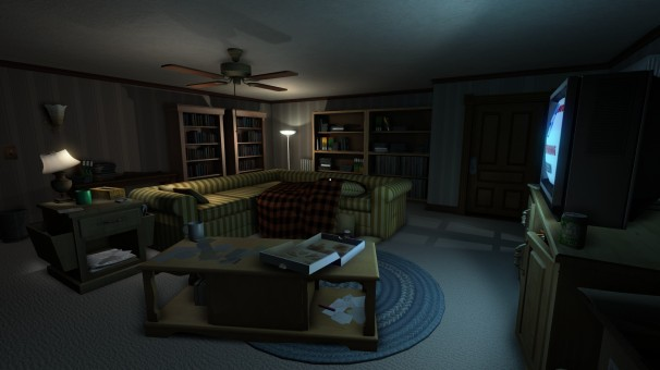 Gone Home2