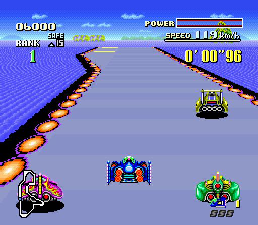F-Zero(2)