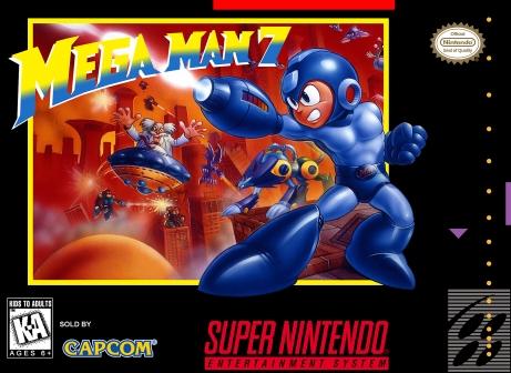 Mega Man 7 (1)