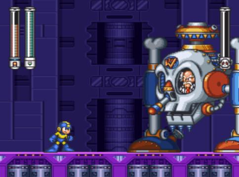Mega Man 7 (2)