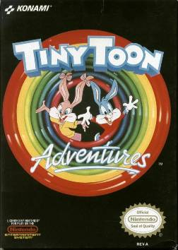 Tiny Toon Adventures (1)