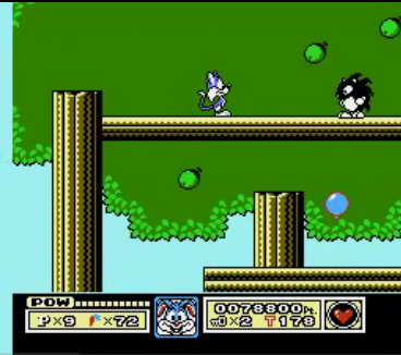 Tiny Toon Adventures (2)