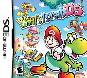 Yoshi's Island (1)
