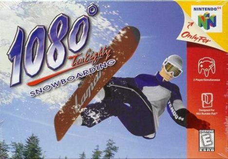 1080 Snowboarding (1)