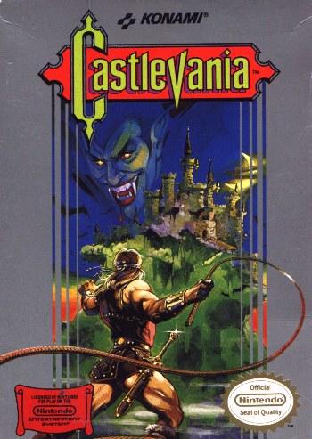 Castlevania (1)
