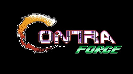 Contra Force (1)