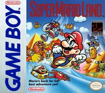 Super Mario Land (1)