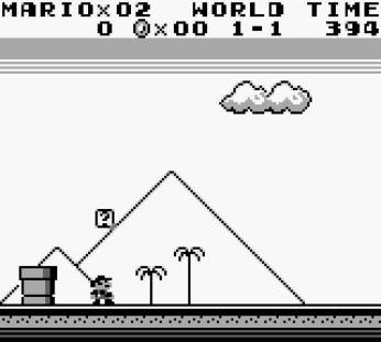 Super Mario Land (2)