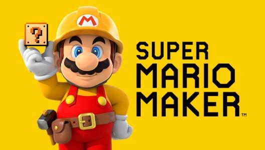Super Mario Maker (1)
