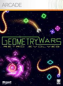 Geometry Wars (1)