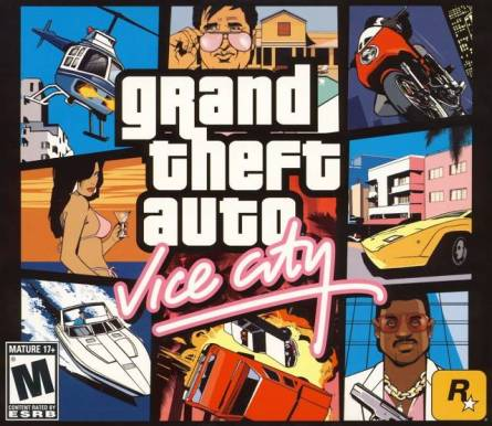 GTA Vice City (1)