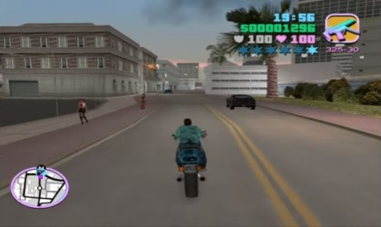 GTA Vice City (2)