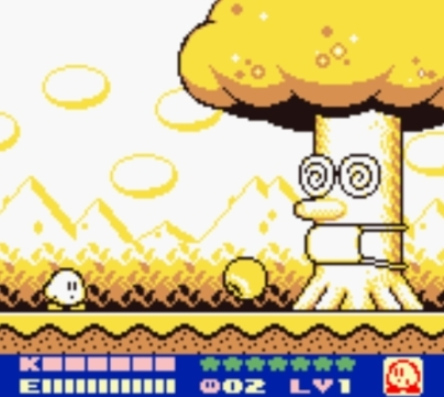 Kirby's Dream Land 2 (2)
