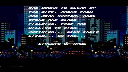 Streets of Rage (4)