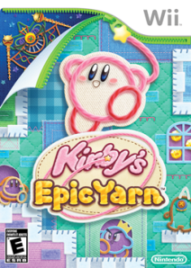 Kirby's Epic Yarn (1)