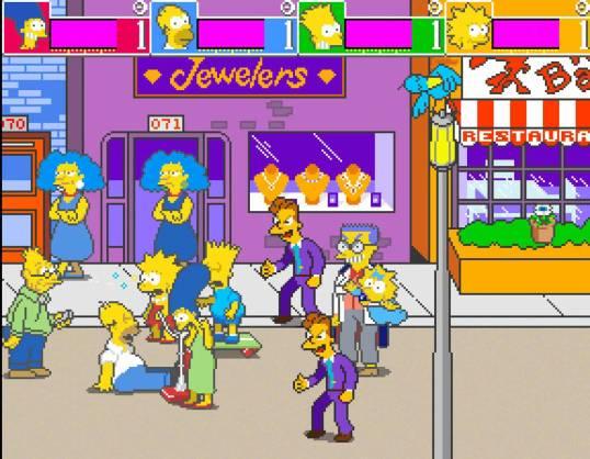 Simpsons (3)