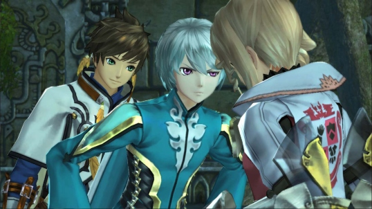Tales of Zestiria (2)