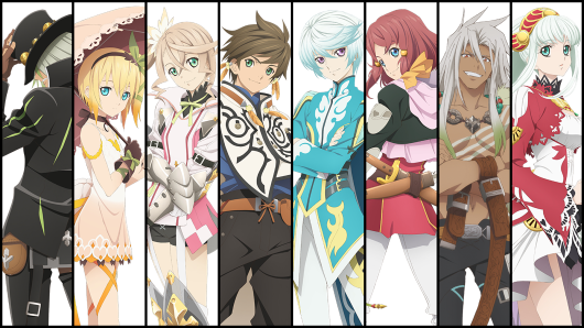 Tales of Zestiria (5)