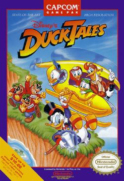 DuckTales(1)