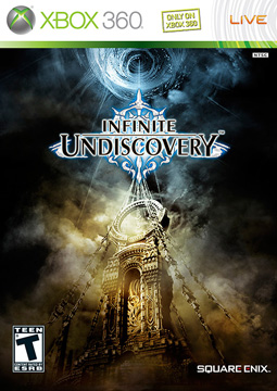 Infinite Undiscovery (1)