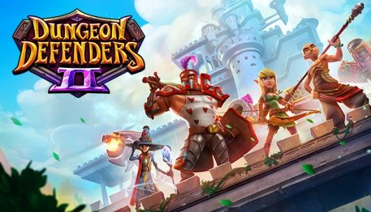 Dungeon Defenders 2 (1)