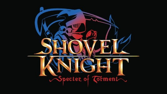 Shovel Knight Specter (1)