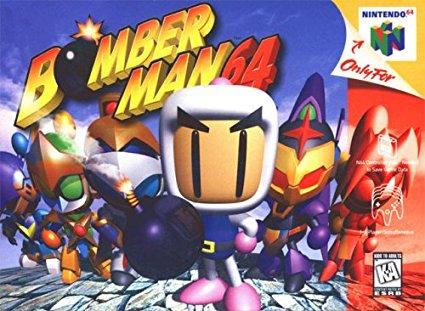 Bomberman64(1)