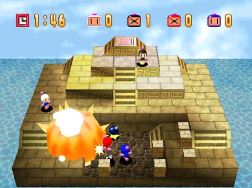 Bomberman64(3)
