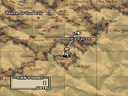 Tactics Ogre (3)