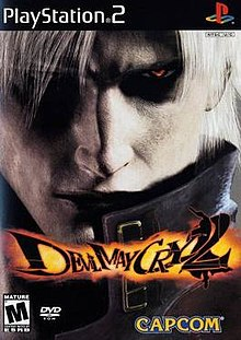 Devil May Cry 2 (1)