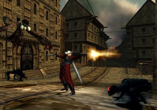 Devil May Cry 2 (2)