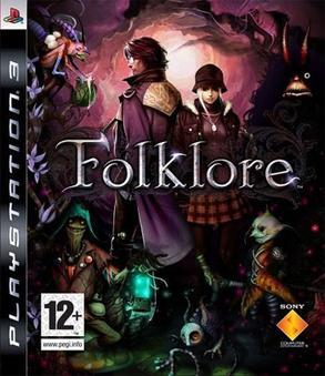 Folklore (1)