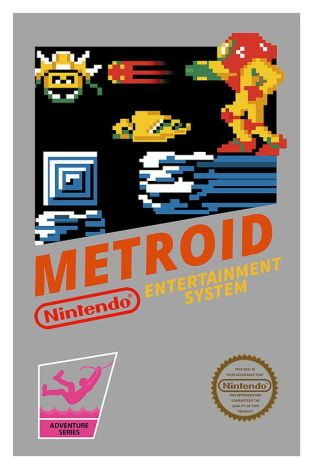 Metroid(1)