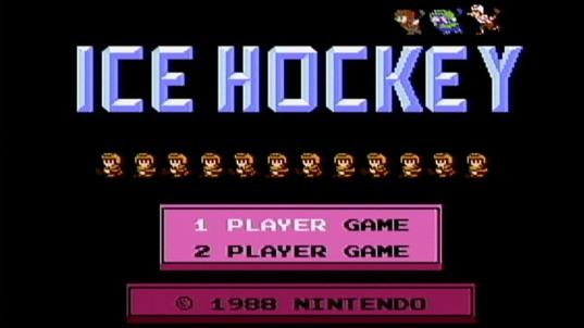 Ice Hockey(1)