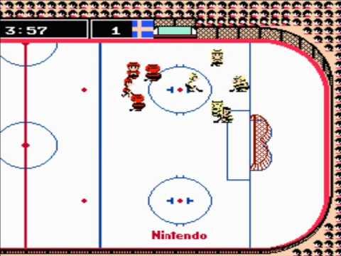 Ice Hockey(2)