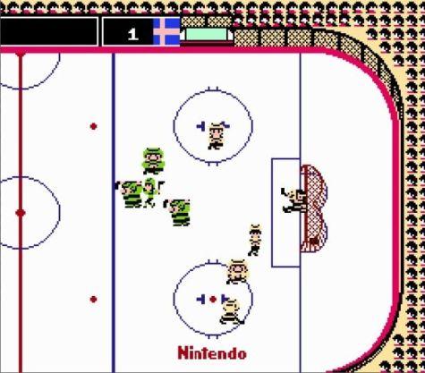 Ice Hockey(3)