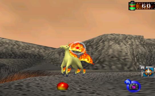 Pokemon Snap (3)