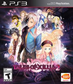 Tales of Xillia 2 (1)