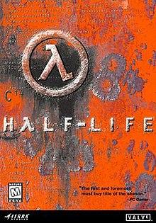 Half-Life(1)