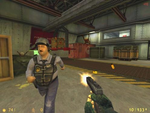 Half-Life(2)