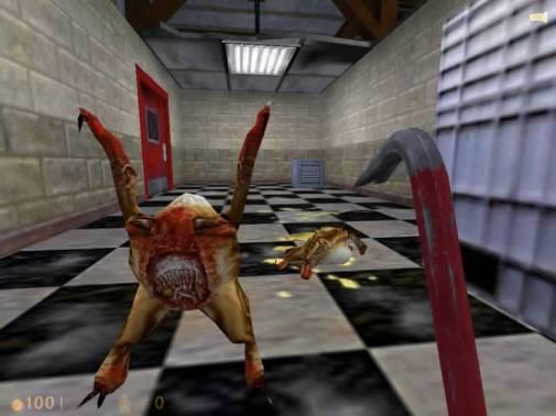 Half-Life(3)