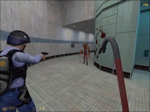 Half-Life(4)