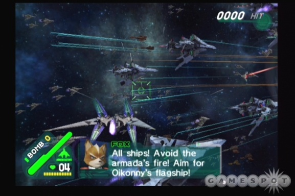 Starfox Assault (4)