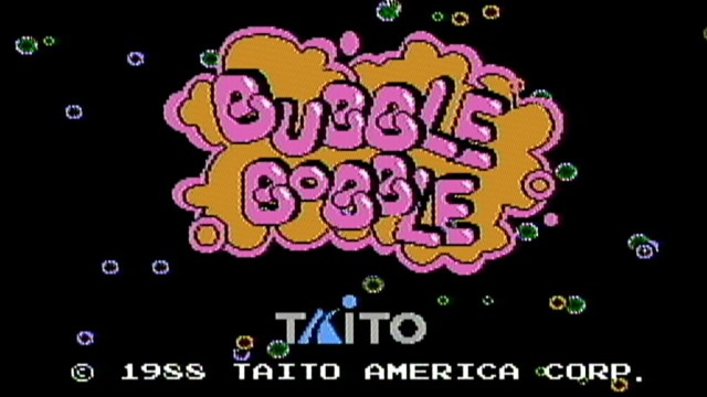 bubble bobble(1)