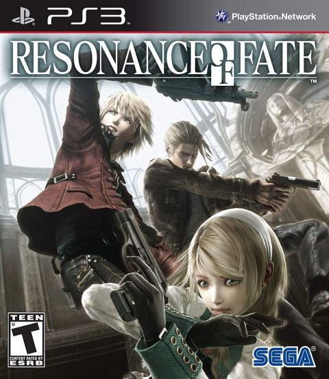 resonance of fate (1)