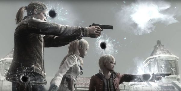 resonance of fate (2)